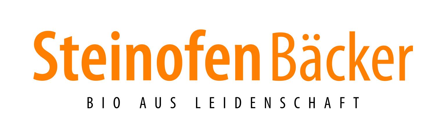 Steinofenbäcker GmbH-Logo